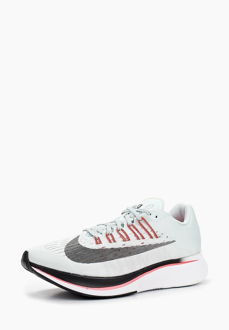 Женские кроссовки Nike (Найк) 897821-009