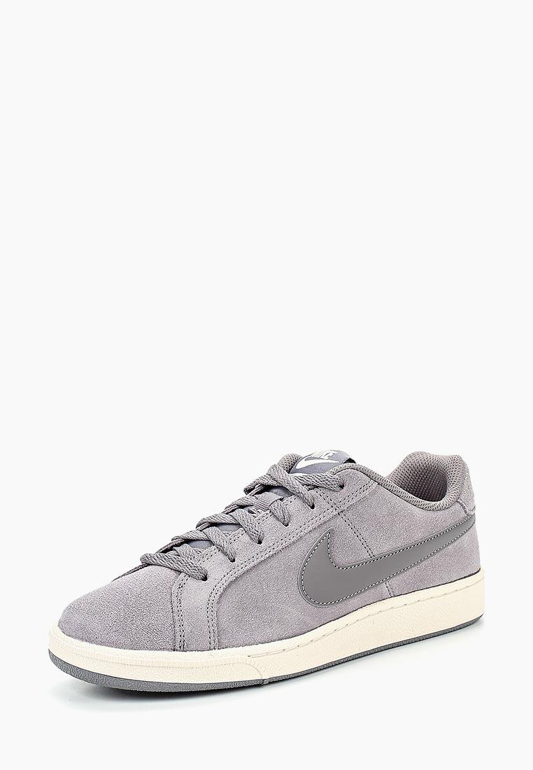 Женские кеды Nike (Найк) 916795-004