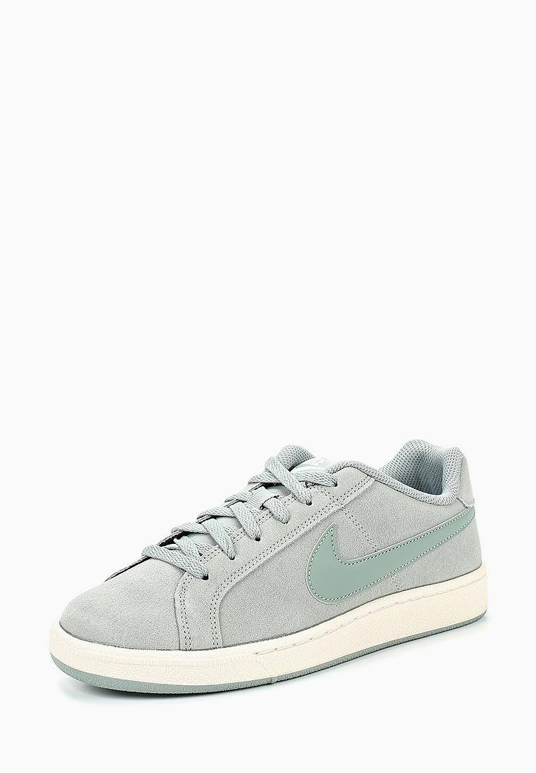 Женские кеды Nike (Найк) 916795-300