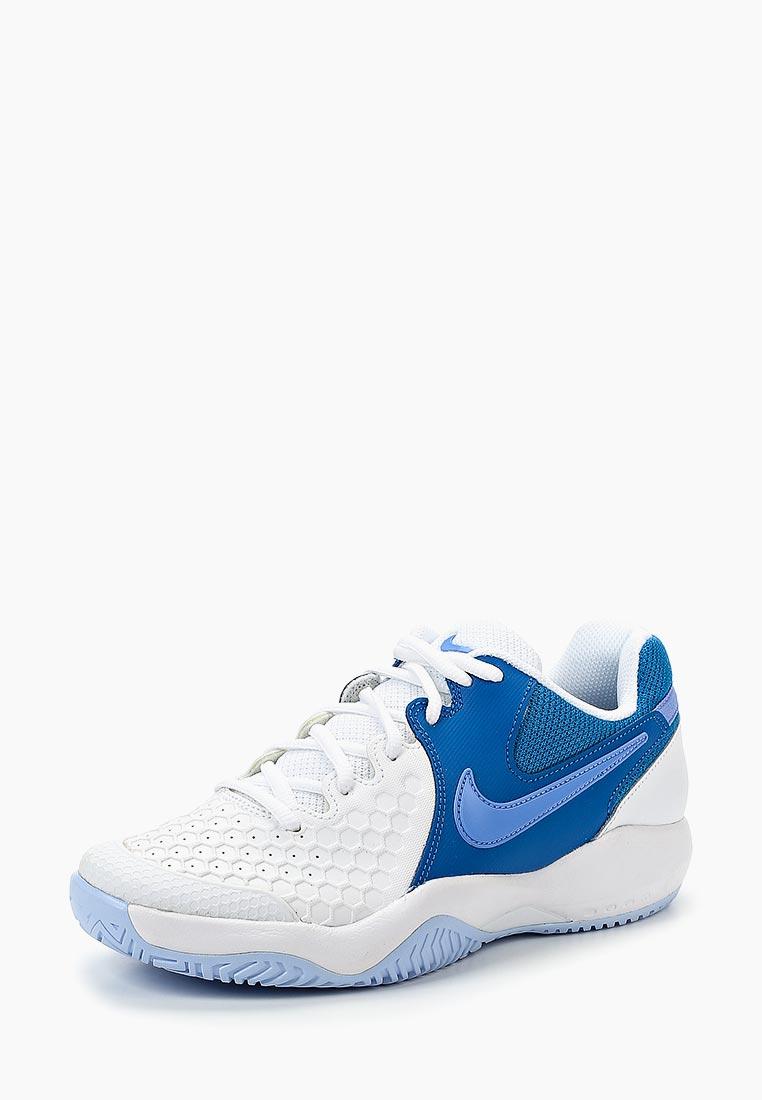 Женские кроссовки Nike (Найк) 918201-140