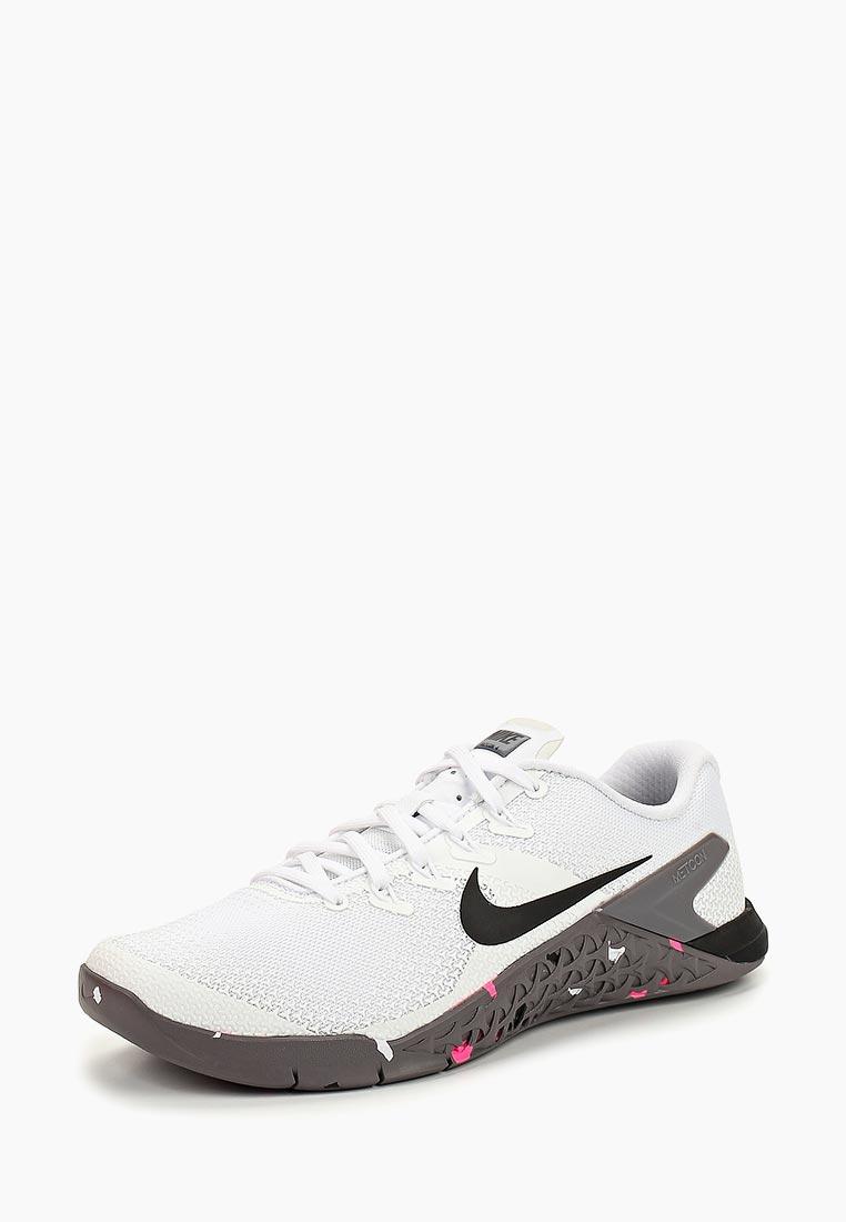 Женские кроссовки Nike (Найк) 924593-105