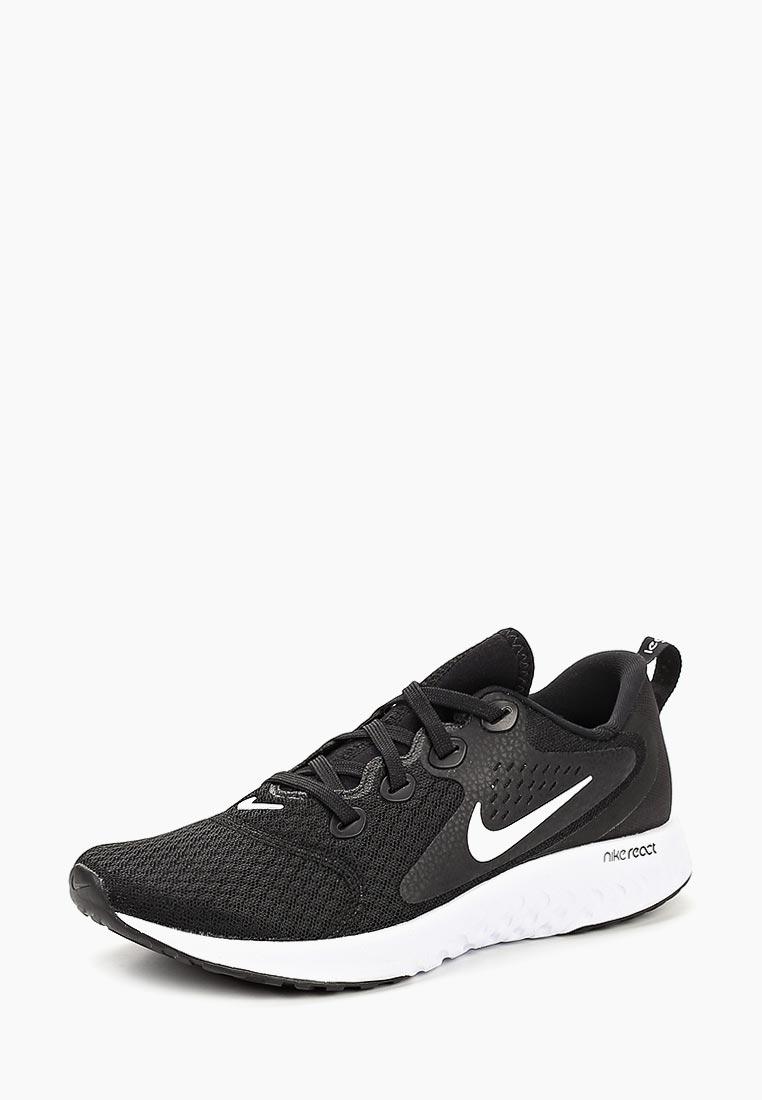 Женские кроссовки Nike (Найк) AA1626-001