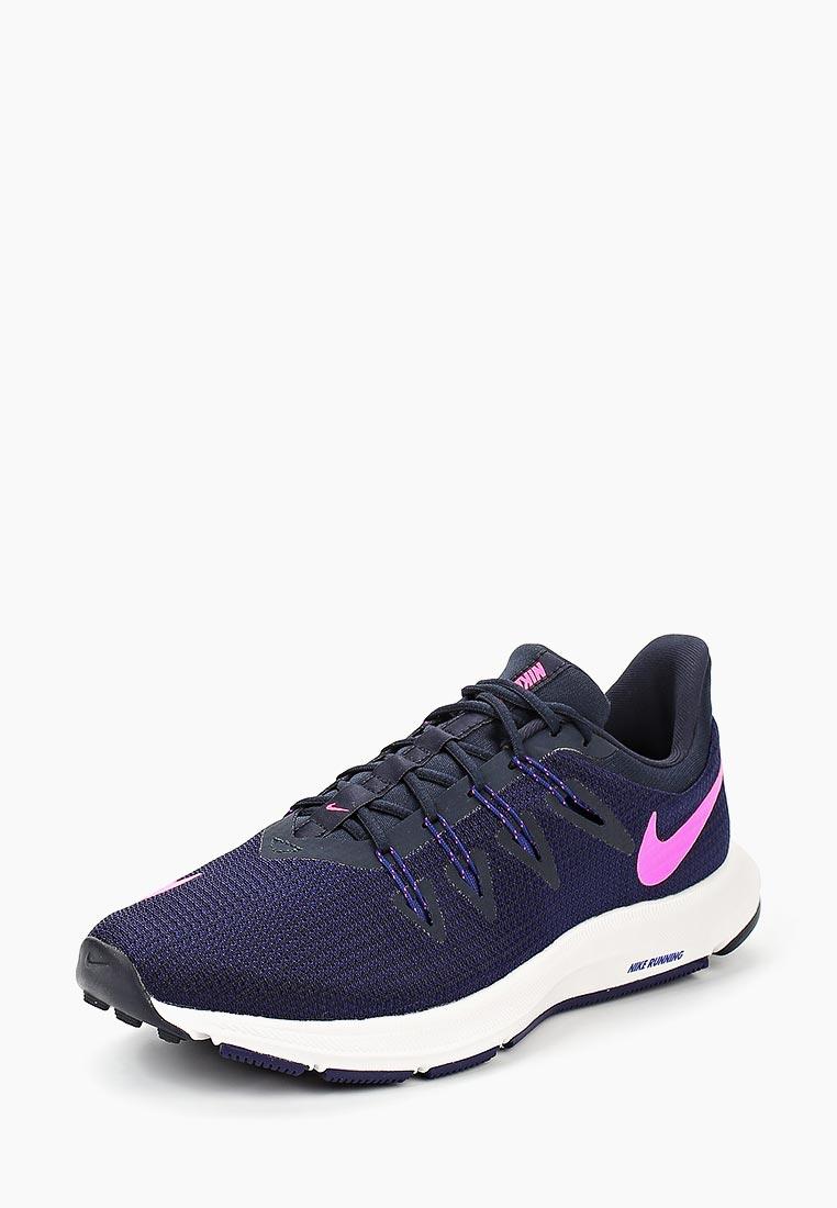 Женские кроссовки Nike (Найк) AA7412-400