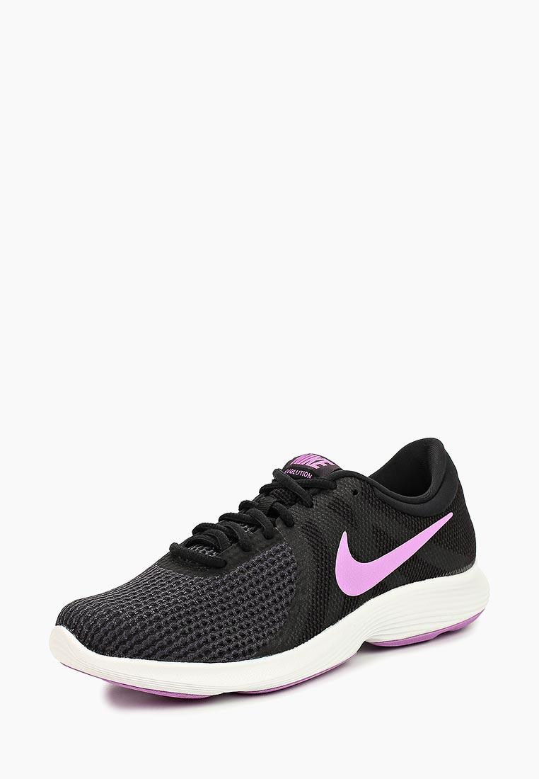 Женские кроссовки Nike (Найк) AJ3491-011