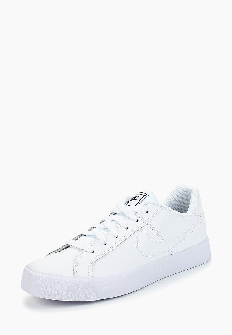 Женские кеды Nike (Найк) AO2810-102