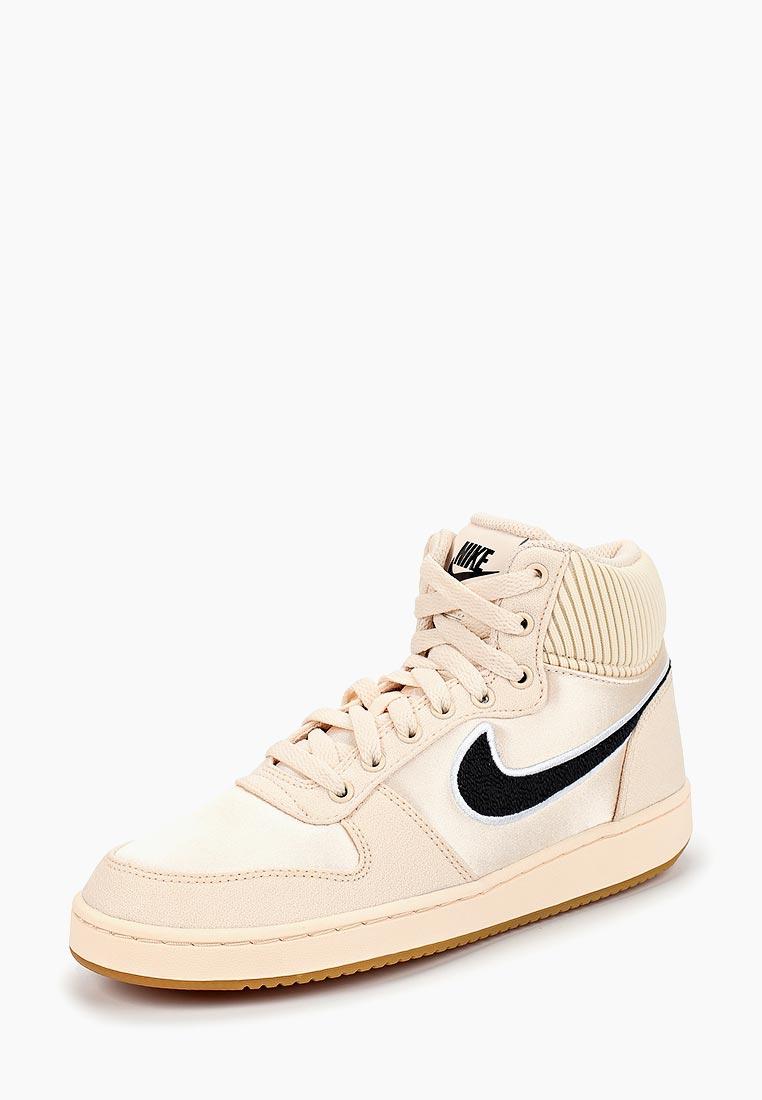 Женские кеды Nike (Найк) AQ1769-800