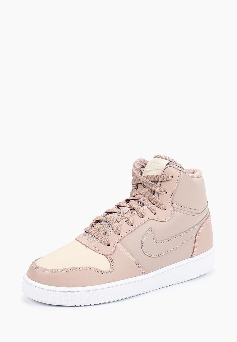 Женские кеды Nike (Найк) AQ1778-200