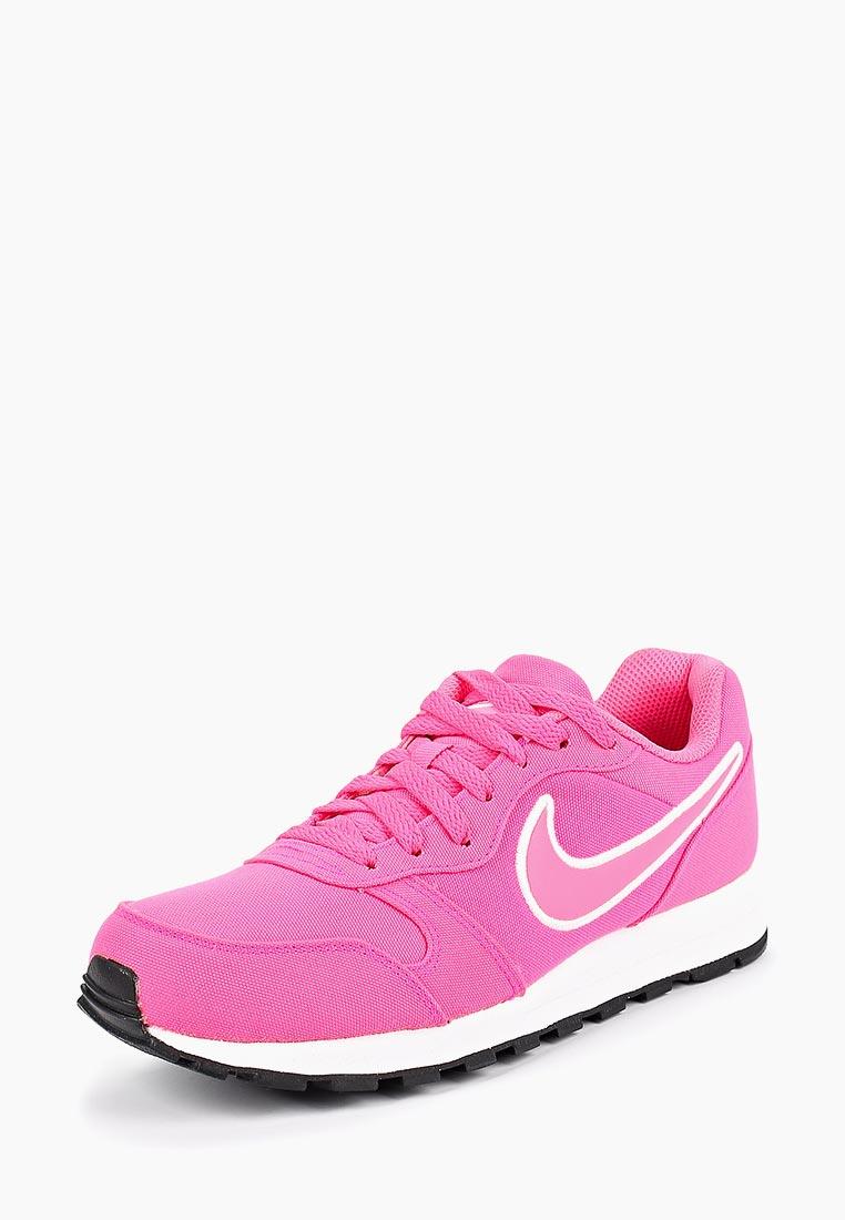 Женские кроссовки Nike (Найк) AQ9121-600
