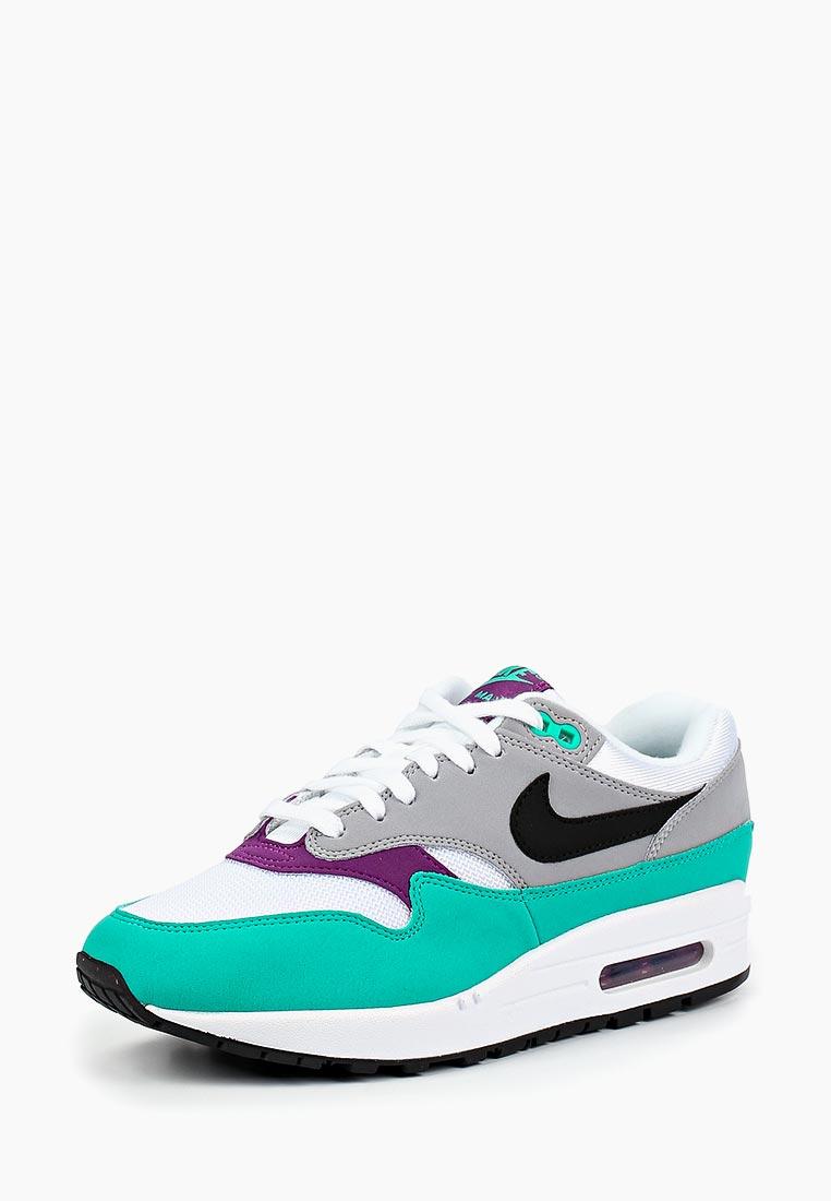 Женские кроссовки Nike (Найк) 319986-115