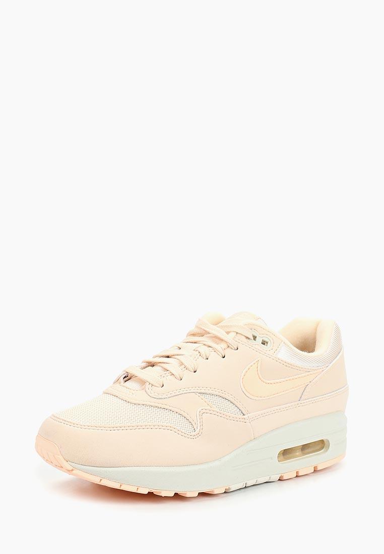 Женские кроссовки Nike (Найк) 319986-802
