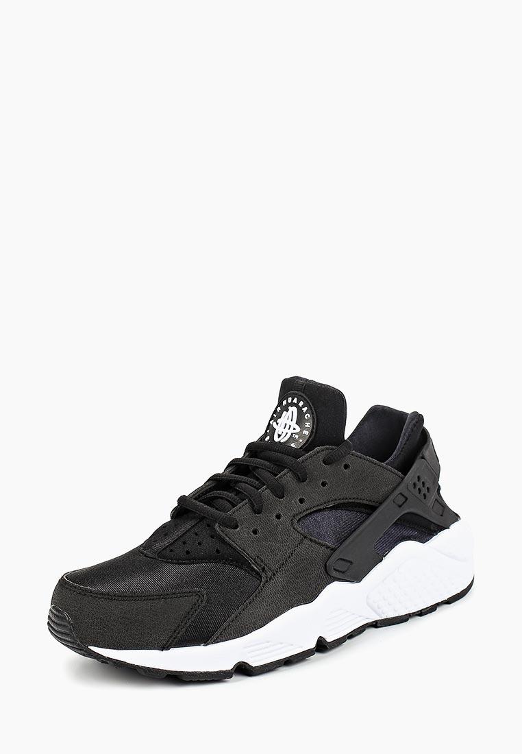 Женские кроссовки Nike (Найк) 634835