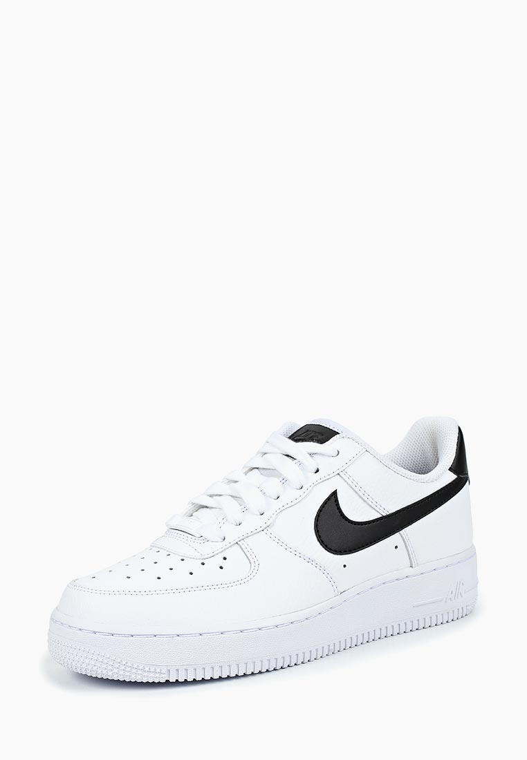 Женские кеды Nike (Найк) 315115-152