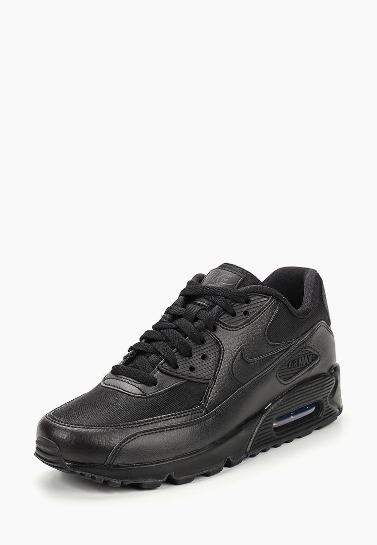 Женские кроссовки Nike (Найк) 325213-057