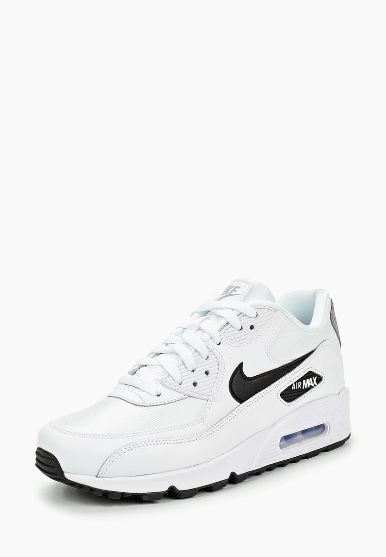 Женские кроссовки Nike (Найк) 325213-137