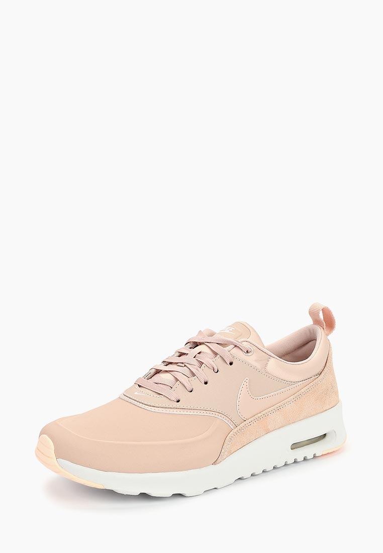 Женские кроссовки Nike (Найк) 616723-206
