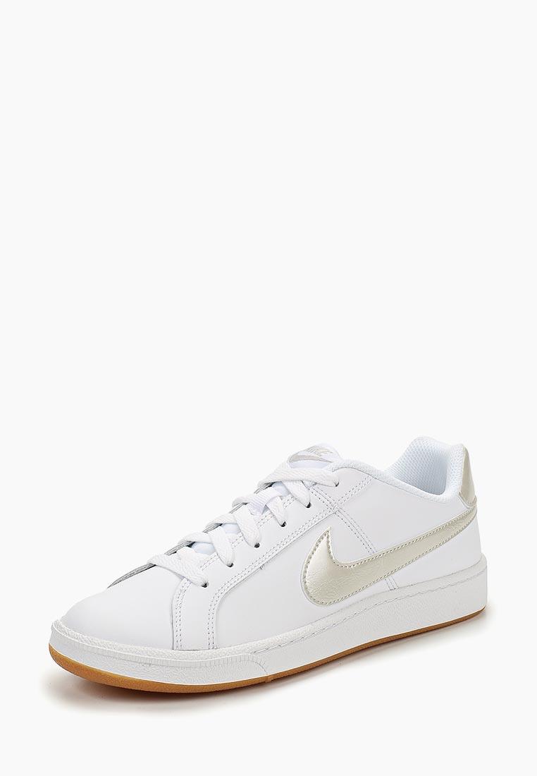 Женские кеды Nike (Найк) 749867-115