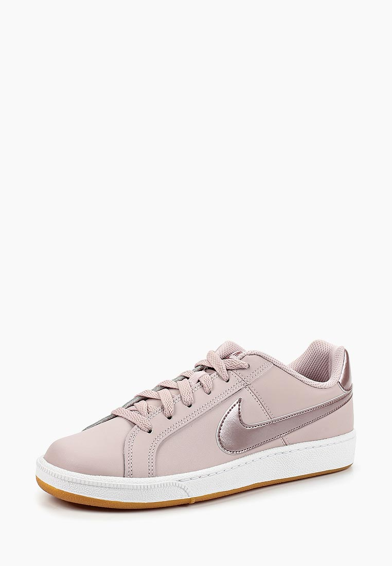 Женские кеды Nike (Найк) 749867-600