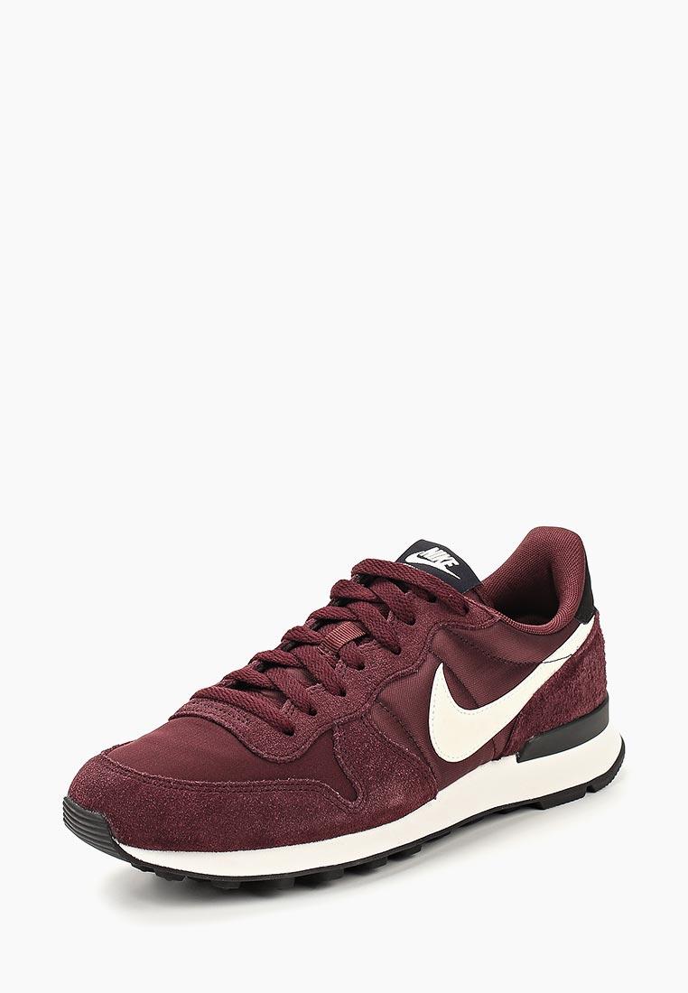 Женские кроссовки Nike (Найк) 828407-614