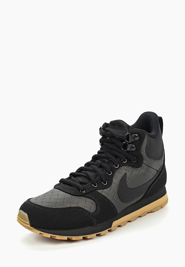 Женские кроссовки Nike (Найк) 845059-004: изображение 1