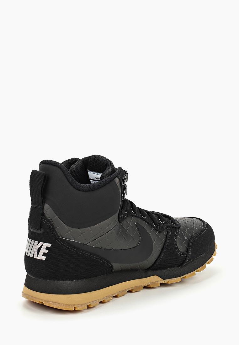 Женские кроссовки Nike (Найк) 845059-004: изображение 2