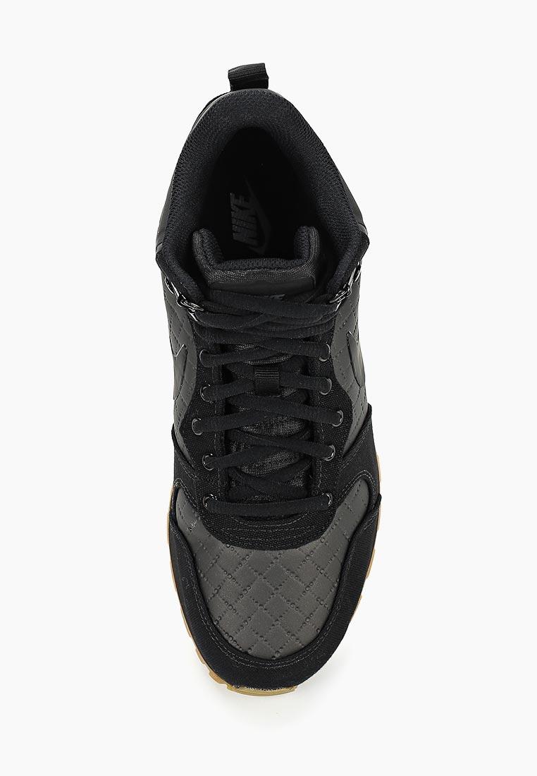 Женские кроссовки Nike (Найк) 845059-004: изображение 4