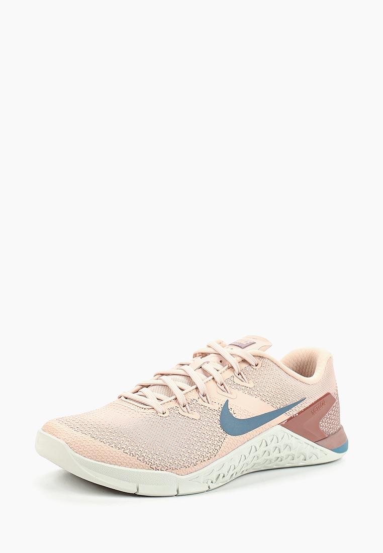Женские кроссовки Nike (Найк) 924593-240