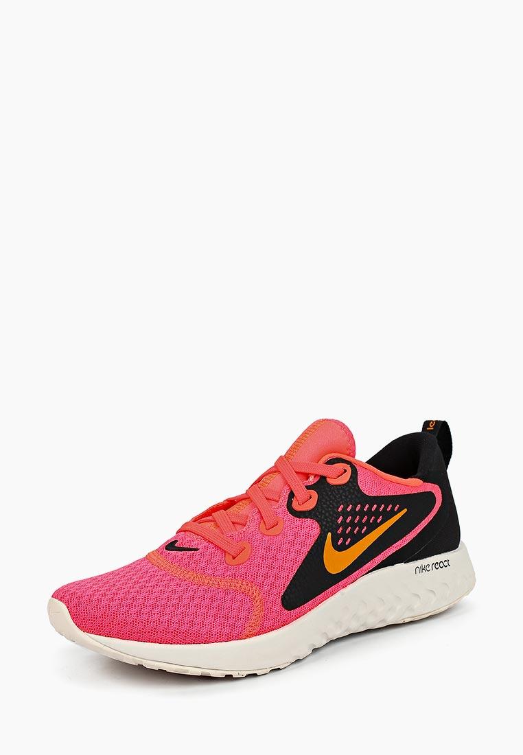 Женские кроссовки Nike (Найк) AA1626-603