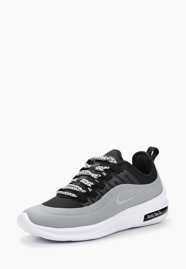 Женские кроссовки Nike (Найк) AA2167-001
