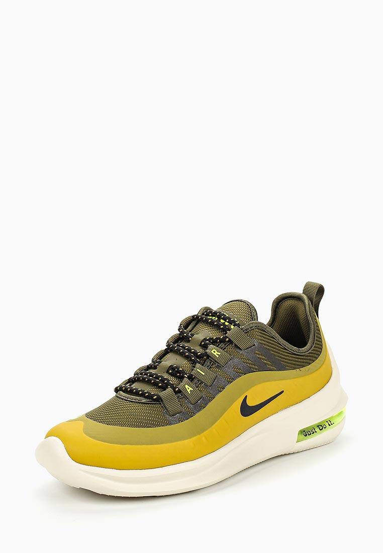 Женские кроссовки Nike (Найк) AA2167-300