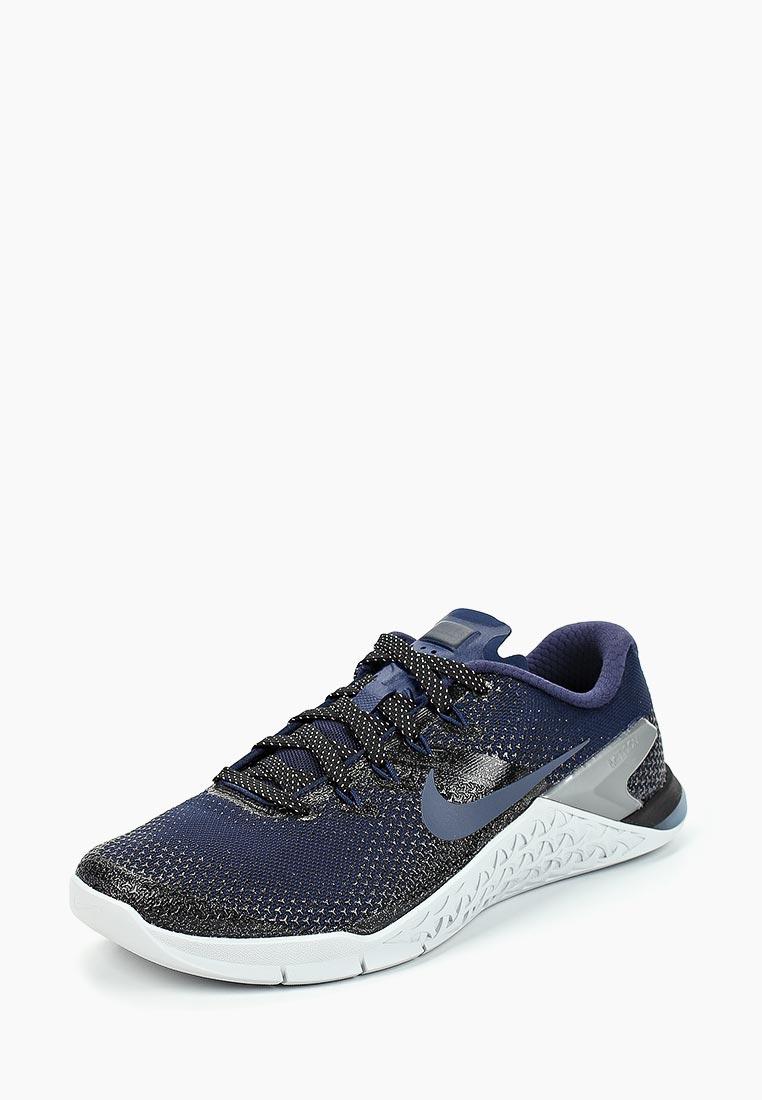Женские кроссовки Nike (Найк) AJ7804-440