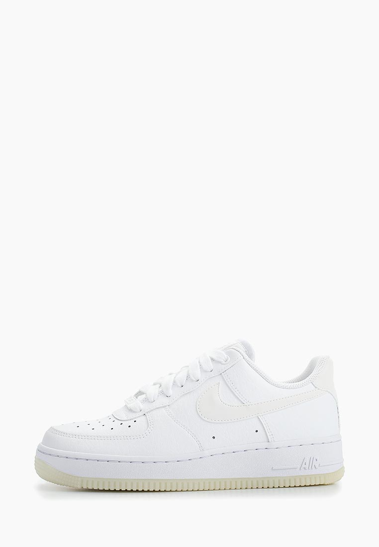 Женские кеды Nike (Найк) AO2132-101