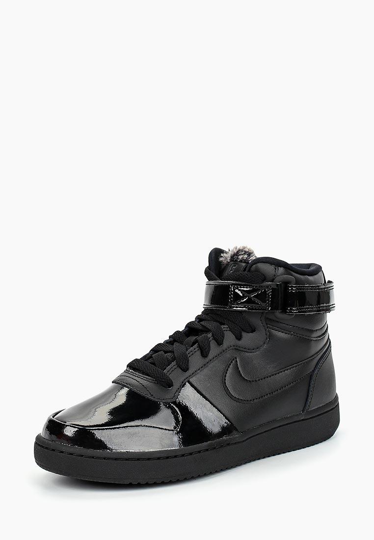 Женские кеды Nike (Найк) AQ1769