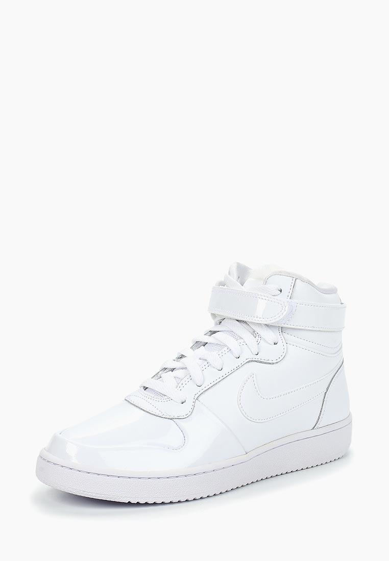 Женские кеды Nike (Найк) AQ1769-101