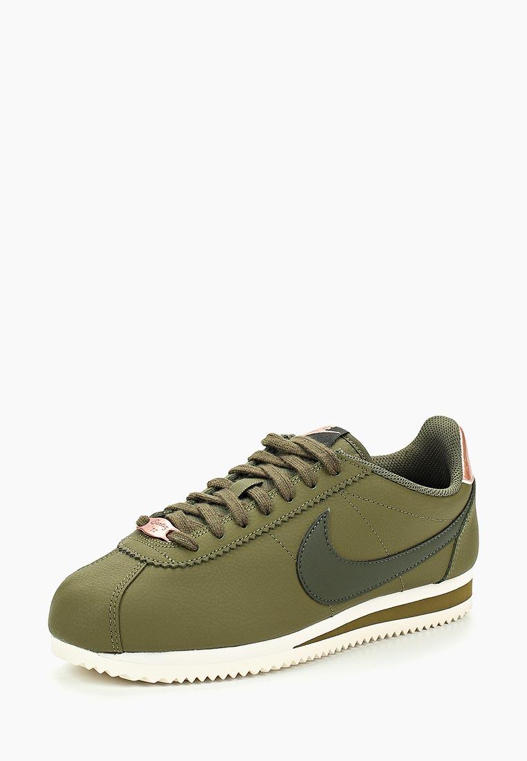 Женские кроссовки Nike (Найк) AV4618-300