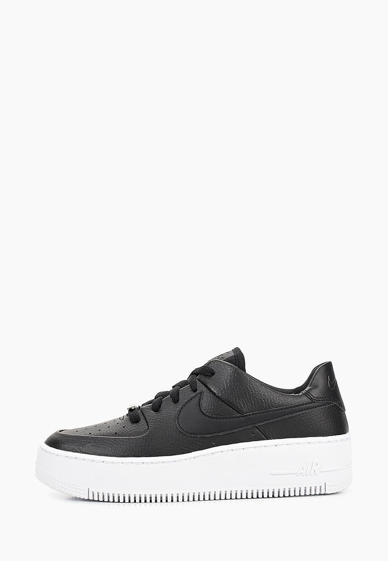 Женские кеды Nike (Найк) AR5339-002
