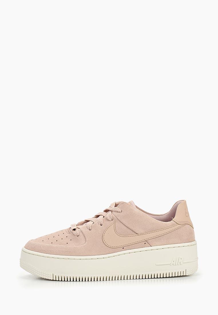 Женские кеды Nike (Найк) AR5339