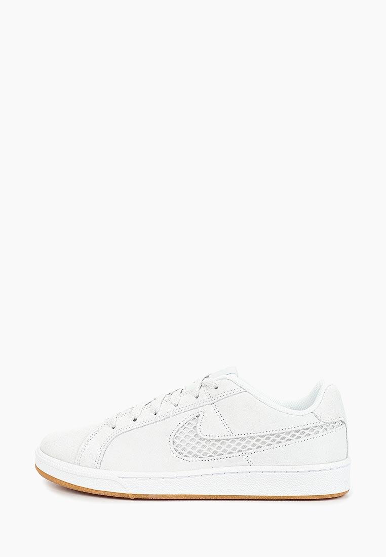 Женские кеды Nike (Найк) AJ7731