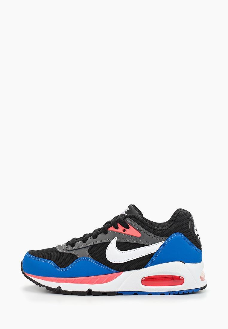 Женские кроссовки Nike (Найк) 511417-016