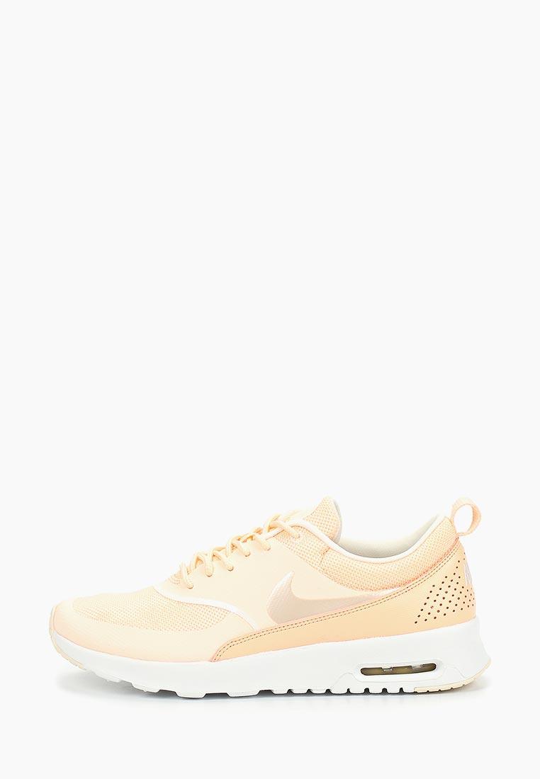 Женские кроссовки Nike (Найк) 599409