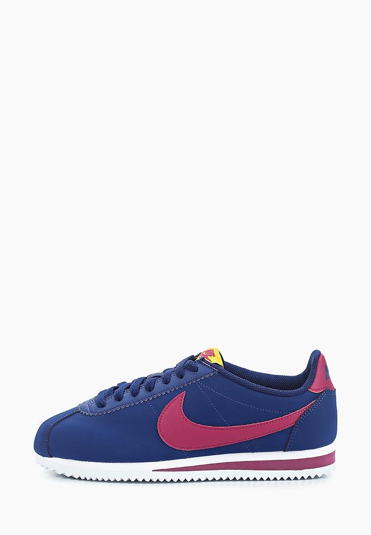 Женские кроссовки Nike (Найк) 807471-406
