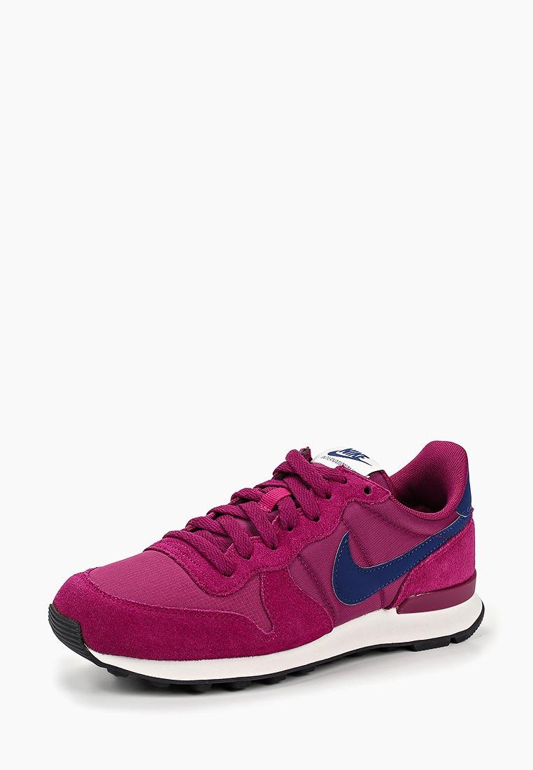 Nike (Найк) 828407: изображение 2
