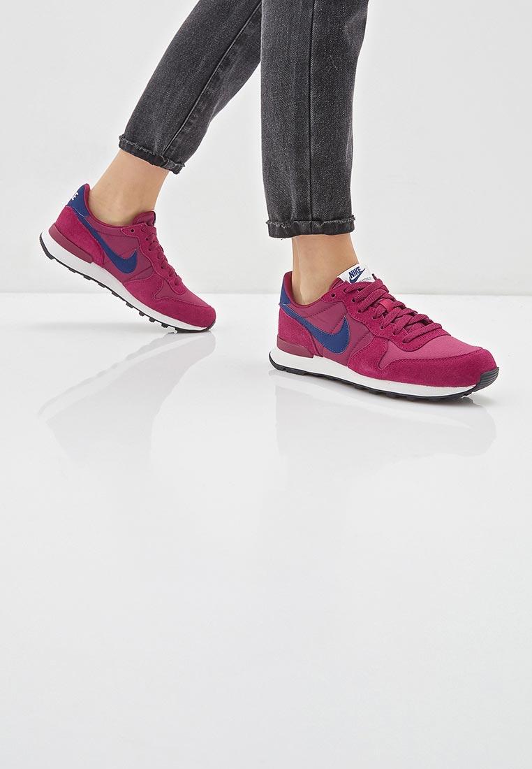 Nike (Найк) 828407: изображение 6