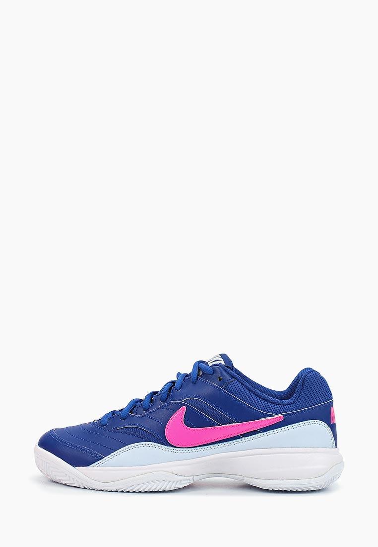 Женские кроссовки Nike (Найк) 845049