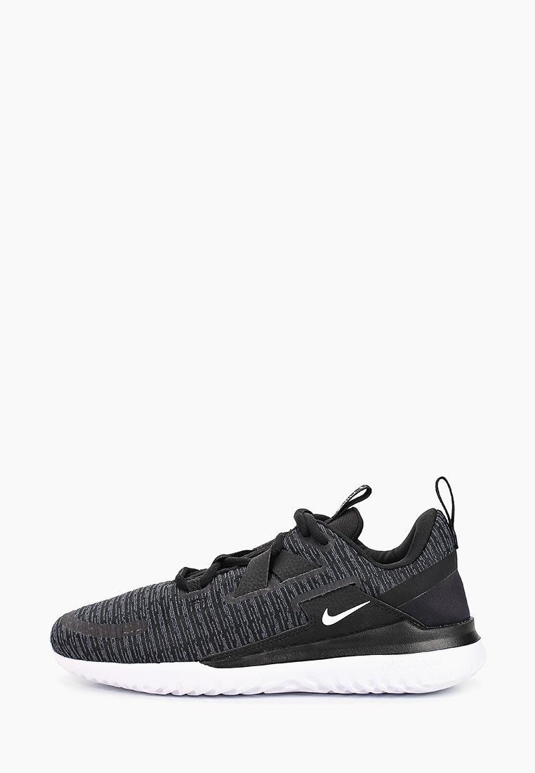 Женские кроссовки Nike (Найк) AJ5909-001