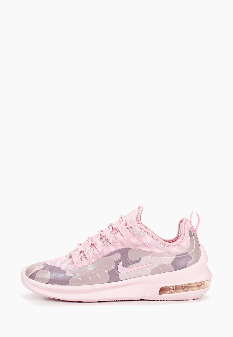 Женские кроссовки Nike (Найк) BQ0126