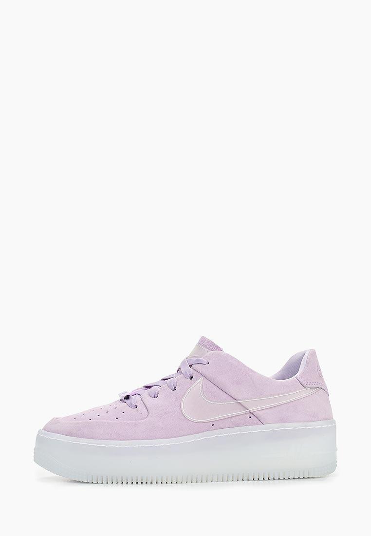 Женские кеды Nike (Найк) AR5409-500