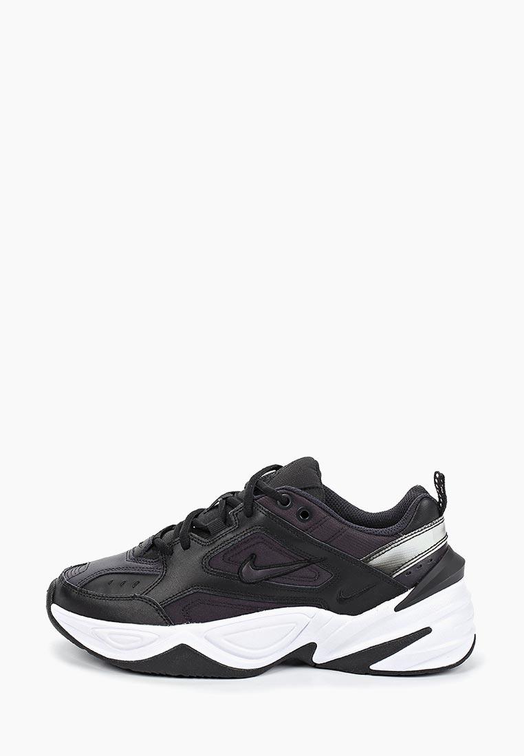 Женские кроссовки Nike (Найк) BQ3378