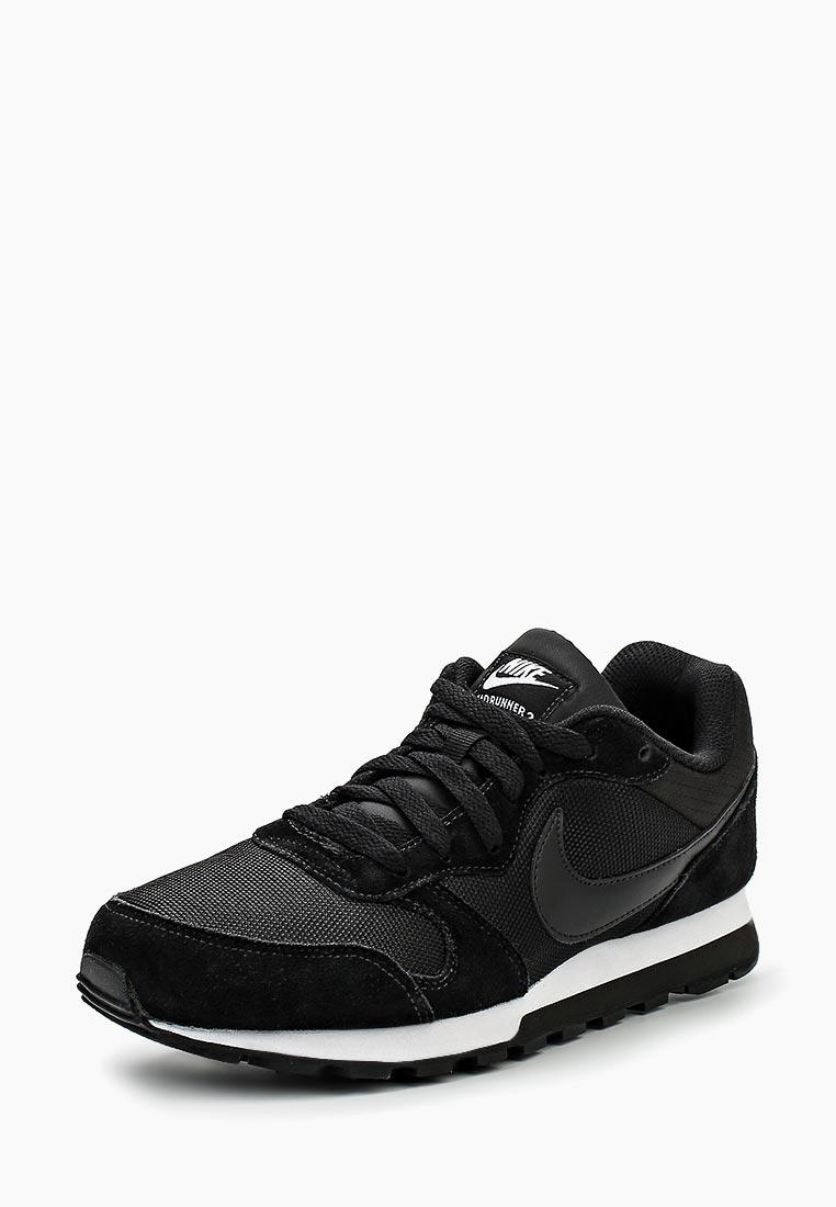 Женские кроссовки Nike (Найк) 749869