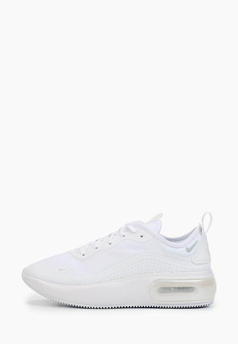 Женские кроссовки Nike (Найк) AQ4312