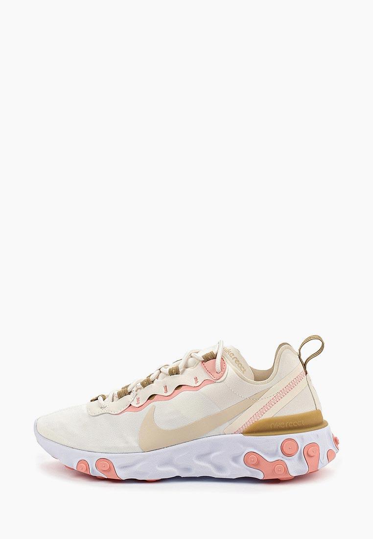 Женские кроссовки Nike (Найк) BQ2728